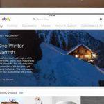 eBay lanza nueva aplicación para iPad