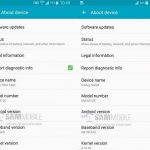 Los Galaxy Note 4 y Note Edge recibirán directamente Android 5.0.1