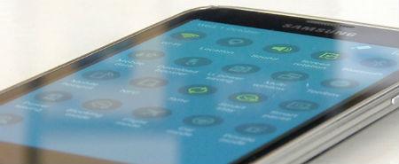 Galaxy S6: Nueva filtración confirma cámara de 16 megapixeles, pantalla de 1440 x 2560 pixeles y otros detalles