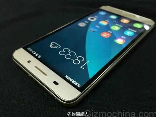 Huawei Honor 4X filtrado