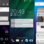 HTC actualizará sus One M7 y One M8 a Android 5.0 Lollipop en enero