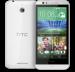 HTC Desire 510 LTE en México con Telcel color blanco