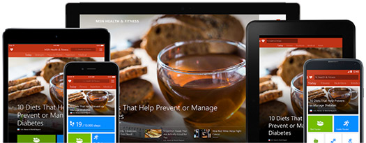 microsoft-msn-apps-android