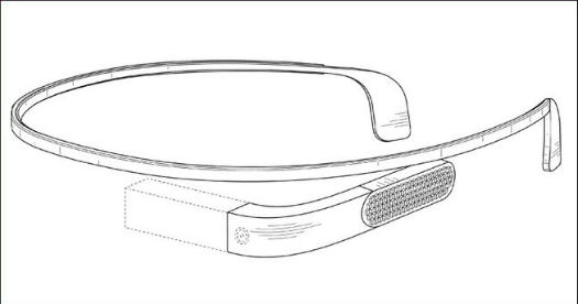 Así podría ser la segunda generación de los Google Glass
