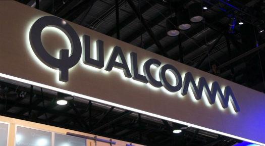 Qualcomm Logotipo