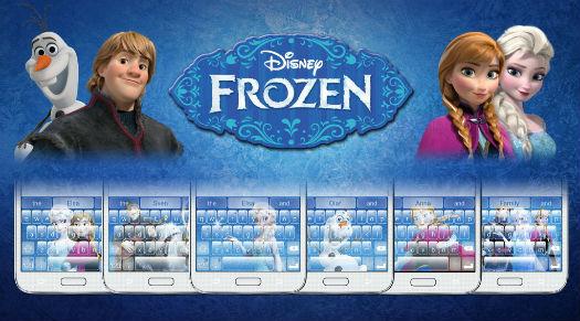 swiftkey-fondos-frozen