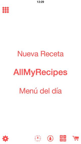 Allmyrecipes