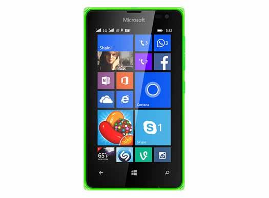 Lumia 532 oficial