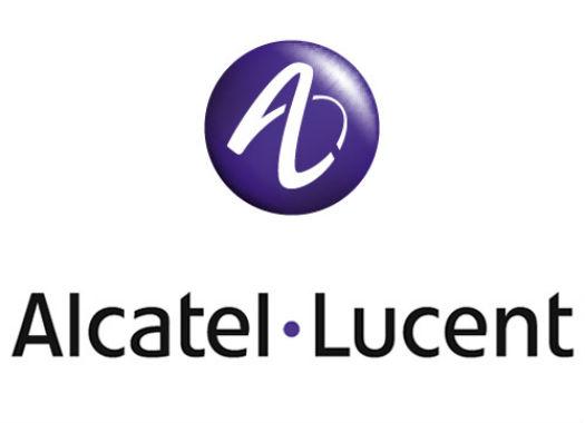 Alcatel Lucet logo