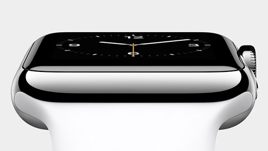 Apple Watch principal