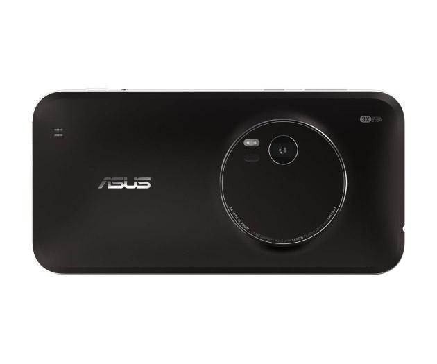 ASUS Zenfone Zoom oficial cámara trasera con Zoom óptico de 3X