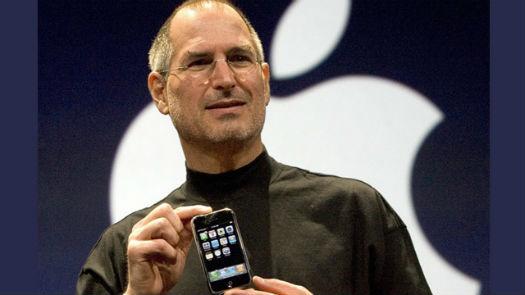 Hoy el iPhone cumple 8 años