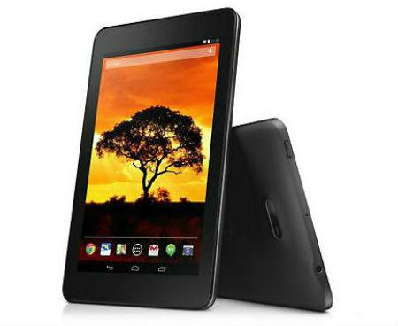 Dell Venue 7 tableta