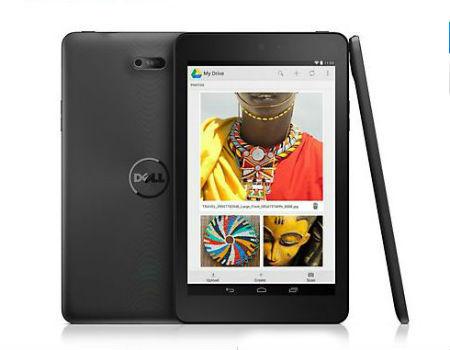 Dell Venue 8 tableta