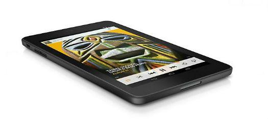 Dell Venue Tableta