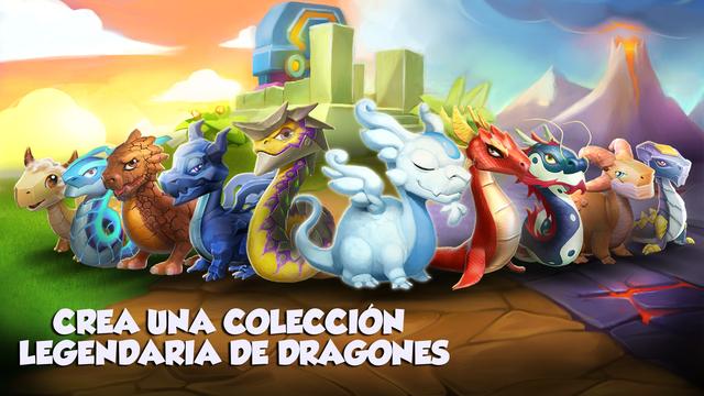 dragonmanialegends