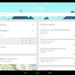 Google 4.1 en Android llega con Material Design y novedades en Google Now