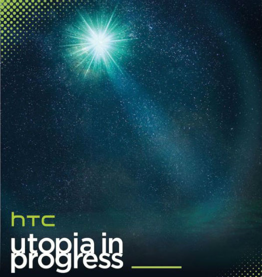 HTC anuncia evento para marzo 1 en el MWC, podría desvelar el Hima