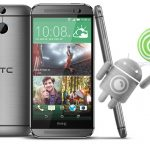 HTC One M8 desbloqueado recibe Android 5.0 Lollipop