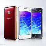 Samsung Z1, el teléfono inteligente basado en Tizen ya es oficial