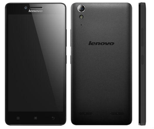 Lenovo A6000 principal