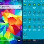 Rom oficial de Android 5.0.1 Lollipop para el Galaxy S4 se filtra