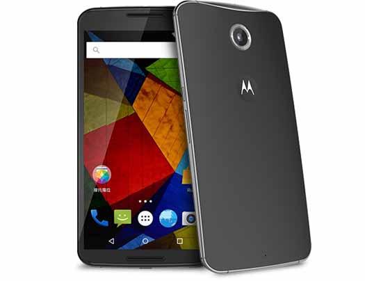 Motorola regresa China con el nuevo Moto X Pro, Moto X y Moto G