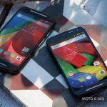 El Moto G segunda generación 4G ya esta a la venta
