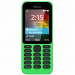 Microsoft presenta sus Nokia 215 y 215 Dual SIM, un dúo básico accesible