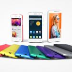 Alcatel Pop 2 series y Pop 10 tablet son presentados en el CES 2015