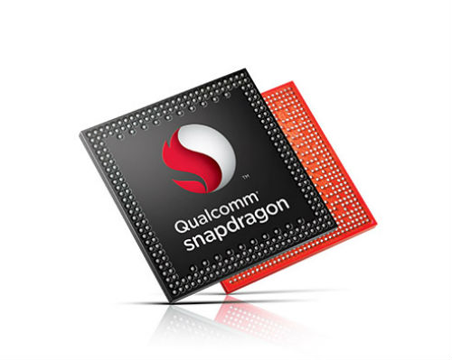 Qualcomm procesador Snapdragon