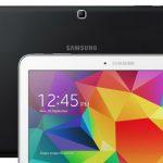 Alista Samsung tablet con 4 GB en RAM y procesador Intel