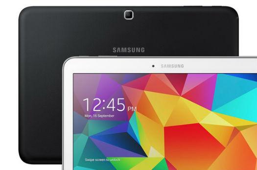Samsung registra Galaxy Tab A, Tab E y Tab J para nuevas tabletas