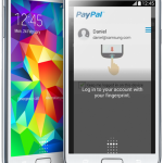El Galaxy S6 usará un sensor de huellas más amplio y preciso