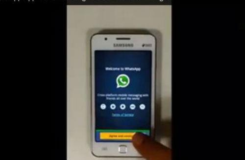 tizen-whatsapp