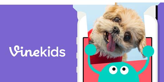 Vine Kids ya disponible en iOS