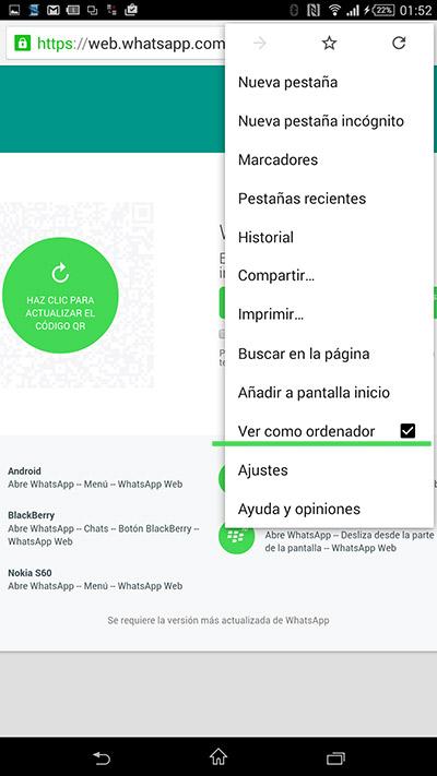 whatsapp-web-tablet-android-ver-como-ordenador