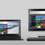 Windows 10 es oficial: la convergencia entre teléfonos, tablets y computadora