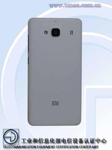 Xiaomi LTE de 65 dólares