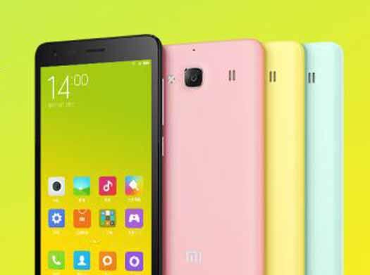 Xiaomi Redmini 2 oficial