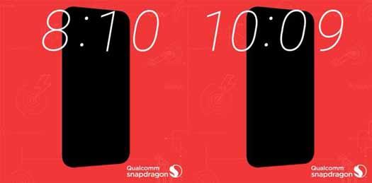 Qualcomm teaser Snapdragon 810
