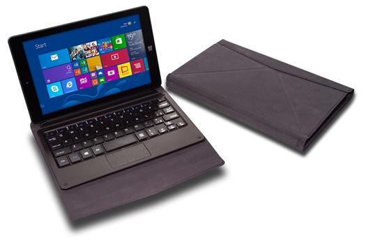 Archos tablet con Windows