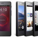 BQ Aquaris E4.5 Ubuntu Edition es el primer Smartphone con Ubuntu