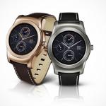 LG Watch Urbane, el nuevo reloj inteligente sofisticado con Android Wear de LG