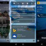 Microsoft lanza Picturesque para Android, para mostrar imágenes en pantalla de bloqueo
