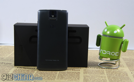 THL 2015 Android