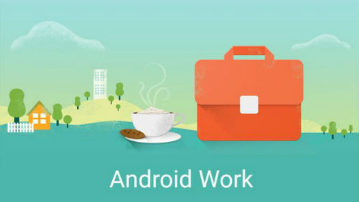 Google lanza Android for Work, un Android para empresas