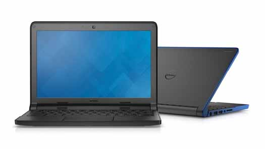 Dell Chromebook 11 y tablets Venue 10 y Venue 10 Pro son aunciadas
