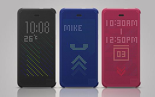 HTC Desire 626 posterior