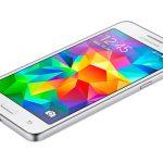 El Samsung Galaxy Grand Prime Dual en modo libre ya en México